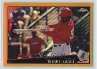 Bobby Abreu /50