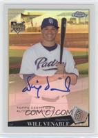 Will Venable /499