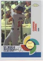 Chipper Jones /199