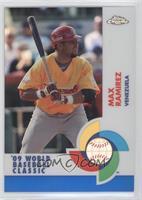 Max Ramirez /199