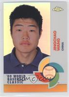Jing-Chao Wang /50