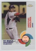 Hiroyuki Nakajima /500