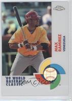 Manny Ramirez /500