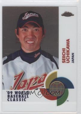 2009 Topps Chrome World Baseball Classic #W66 - [Missing]