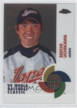 2009 Topps Chrome World Baseball Classic #W66 - Seiichi Uchikawa
