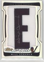Will Venable /75