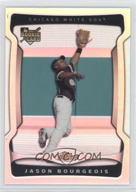 2009 Topps Finest [???] #149 - Jason Bourgeois