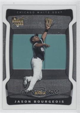 2009 Topps Finest #149 - Jason Bourgeois