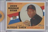 Alfredo Simon /1