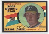 Trevor Cahill /60