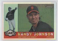 Randy Johnson /560