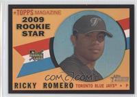Ricky Romero /60