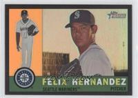 Felix Hernandez /60