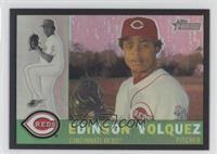 Edinson Volquez /60