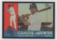 Carlos Quentin /60