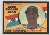 David Hernandez /60