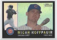 Micah Hoffpauir /60