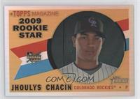 Jhoulys Chacin /560