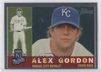 Alex Gordon /1960