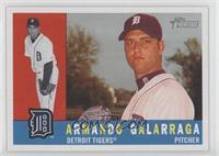 Armando Galarraga
