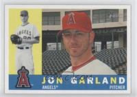 Jon Garland
