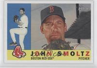 John Smoltz, Boston Red Sox Team