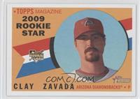 Clay Zavada
