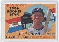 Xavier Paul