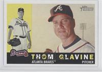 Tom Glavine, Thom