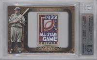 Babe Ruth [BGS8.5]