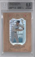 Wade Boggs /1 [BGS 8.5]