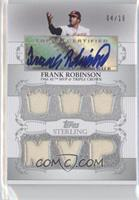 Frank Robinson /10
