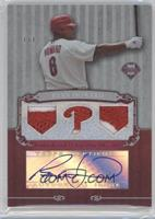 Ryan Howard /1
