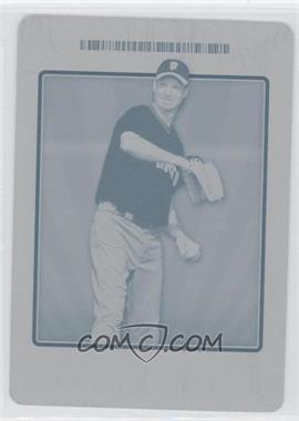 2009 Topps Ticket To Stardom [???] #160 - Randy Johnson /1