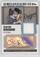 Clayton Kershaw /489