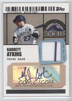 Garrett Atkins /489