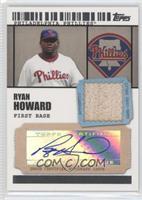 Ryan Howard /89