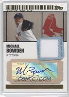 Michael Bowden /10