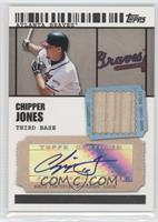 Chipper Jones /89