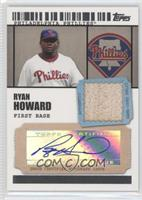 Ryan Howard /89