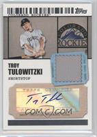 Troy Tulowitzki /489