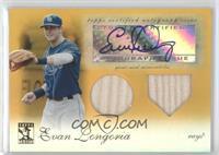 Evan Longoria /25
