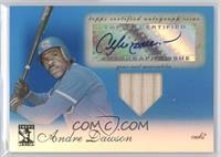 Andre Dawson /75