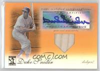 Duke Snider /25