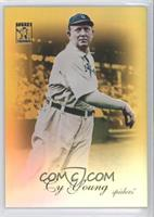 Cy Young /50