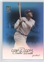 Babe Ruth /219