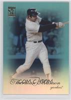 Thurman Munson /219