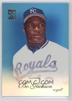Bo Jackson /219