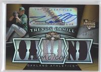 Trevor Cahill /25