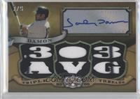 Johnny Damon /9